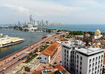 Cartagena tourist information