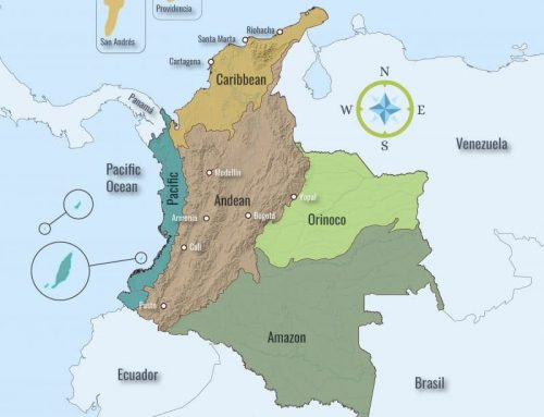 Colombia Information and Figures for Travelers – Facts About Colombia