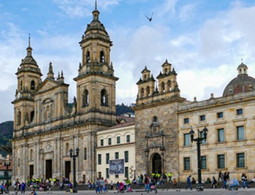 15 TOP Things to See in La Candelaria, Bogota Colombia