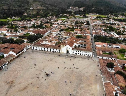 Colombia Luxury Travel Itinerary