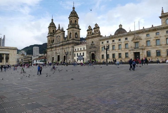 The 16 Most Important and Largest Cities in Colombia