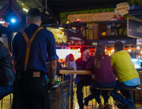 What is the Nightlife like in Colombia?