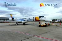 Satena Airlines
