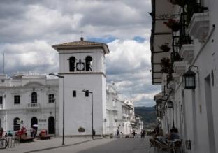 Información Turística de Popayán