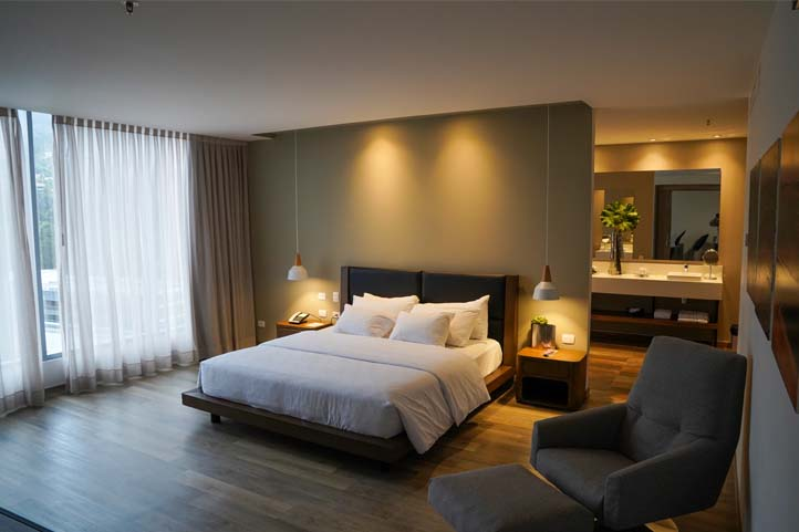 17 Amazing Hotels to Stay in Medellin Colombia