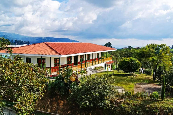 The 14 Best Hostels in Salento Colombia