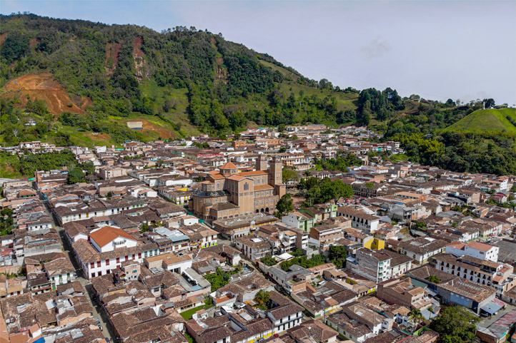 Heritage Towns Colombia Guide