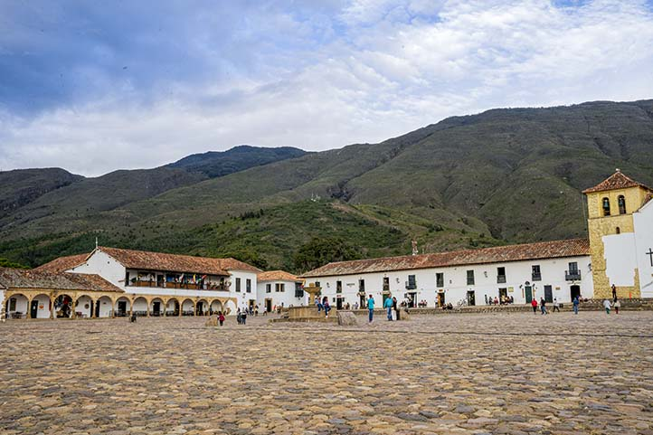 Guide de voyage Villa de Leyva-Colombie 2021 des experts