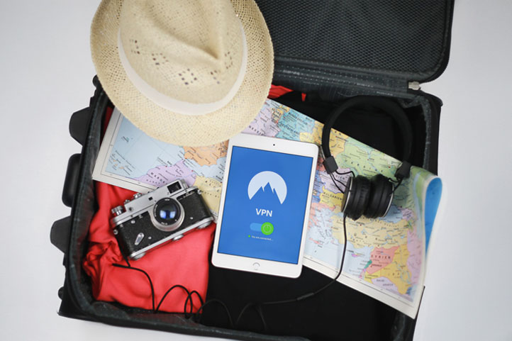 Why I Recommend A VPN When Traveling